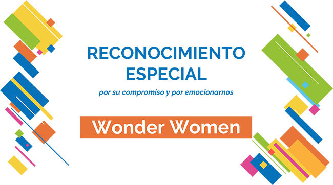 Mención_Wonder Women
